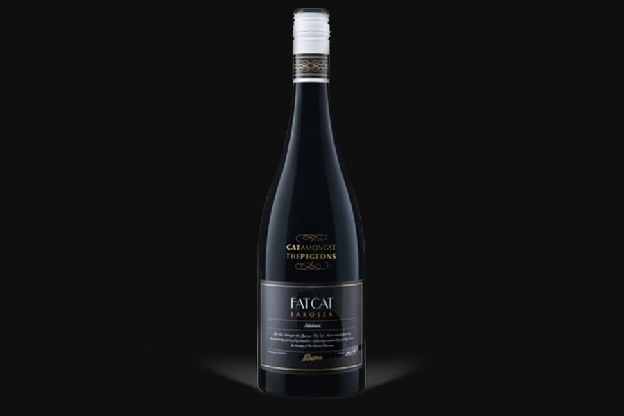 Dieser Shiraz im Wert von 20 US-Dollar wurde gerade als bester Rotwein von Barossa ausgezeichnet