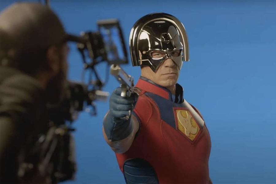 """John Cenas """"Douchey Captain America"""" bekommt seine eigene Spinoff-Serie"""