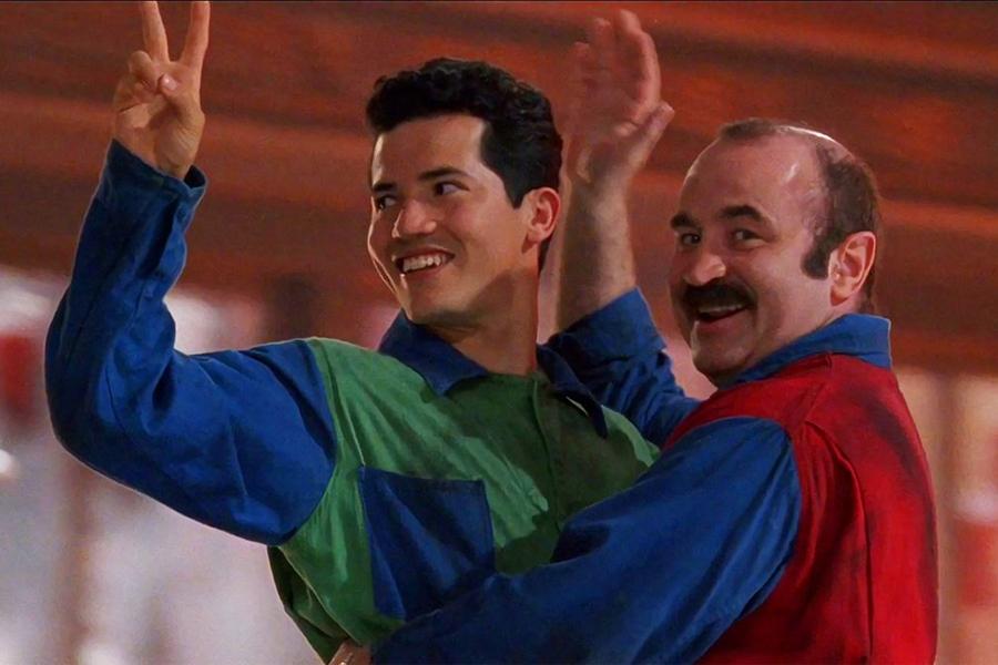 Nintendo versucht einen neuen Super Mario Bros.-Film