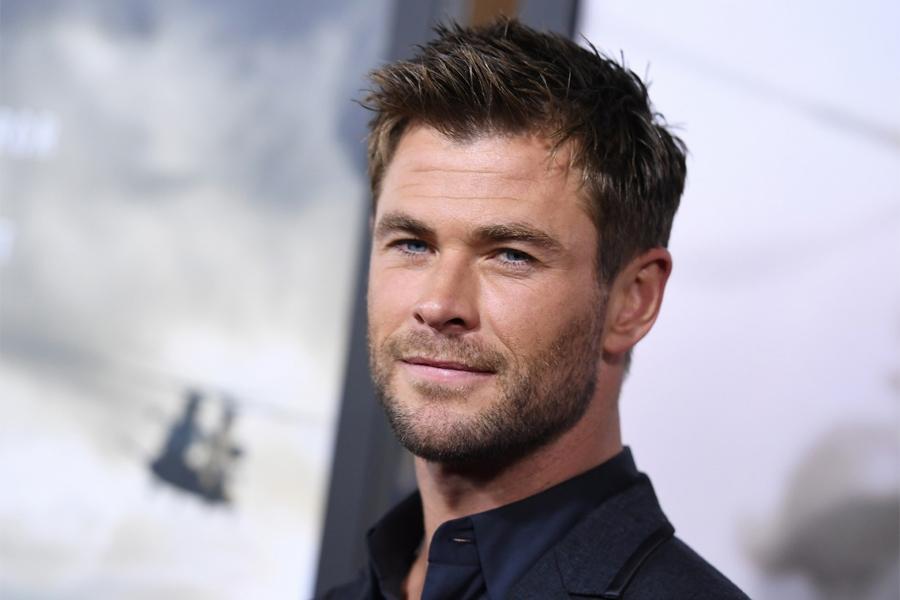 Chris Hemsworths massiver Netflix-Deal bringt Hollywood nach Down Under