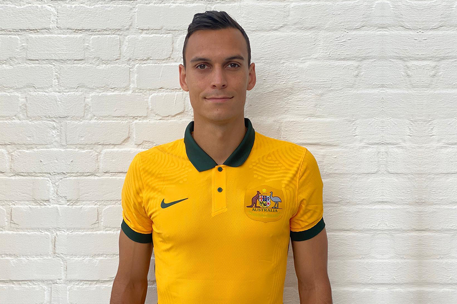INTERVIEW: Socceroos Star Trent Sainsbury über das Nike National Team Kit und den Weg bis 2022