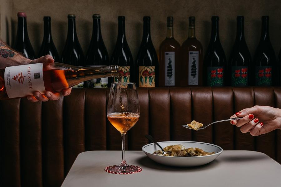 Dies sind die Top 50 Weinlokale in Australien