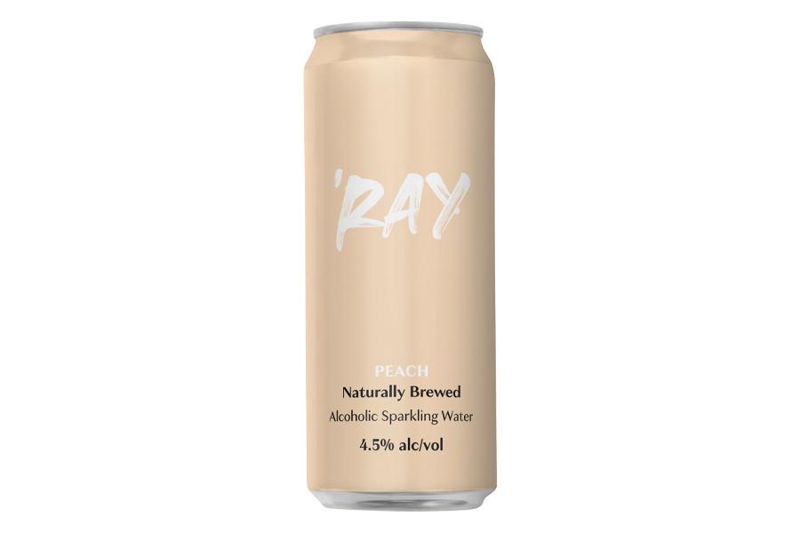 Beste Hard Seltzer Marken Australien - Ray