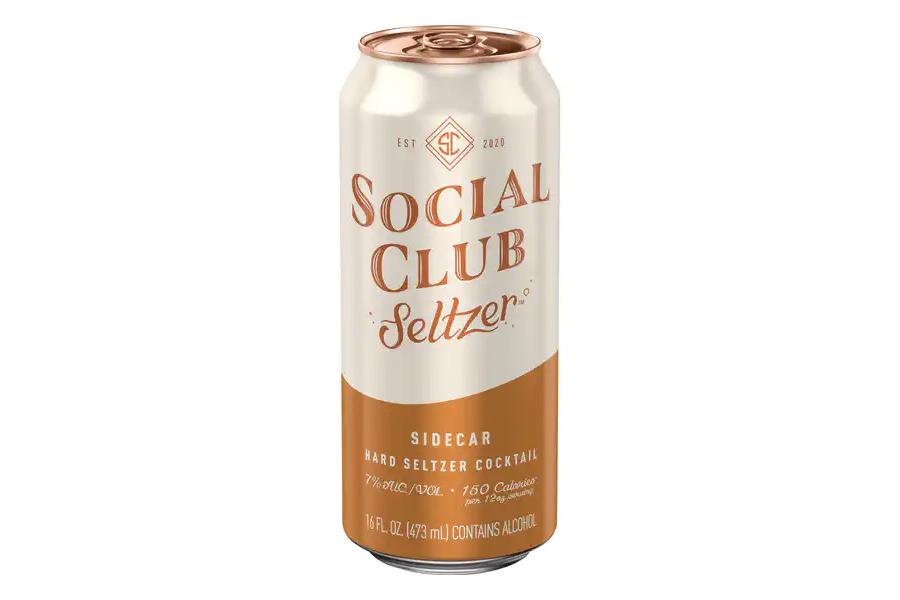 Beste Hard Seltzer Marken Australien - Social Club