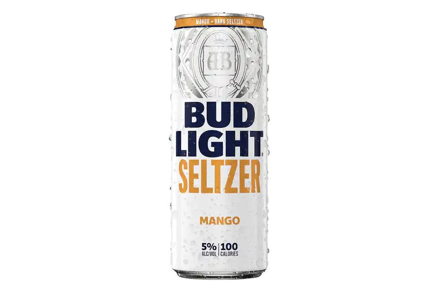 Beste Hard Seltzer Marken Australien - Bud Light