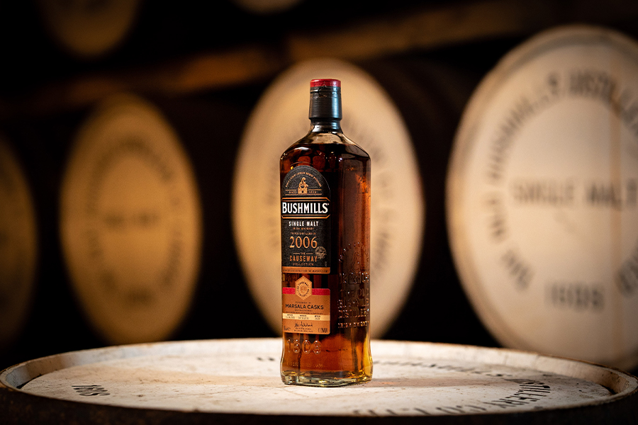 Bushmills x Der Whisky Club 8