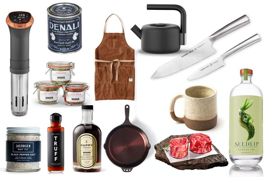 Huckberry Finds – September 2020: In der Küche