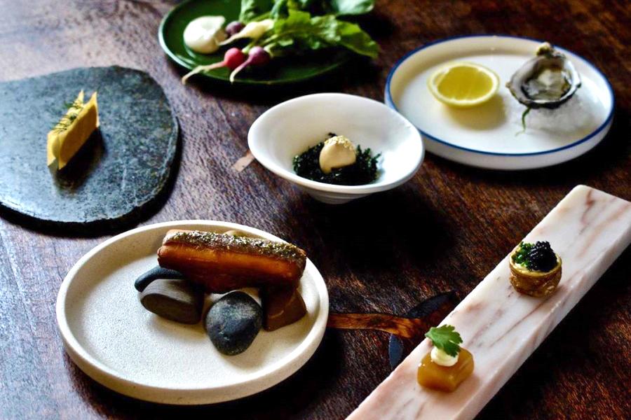 Beste Restaurants in Hobart - FICO