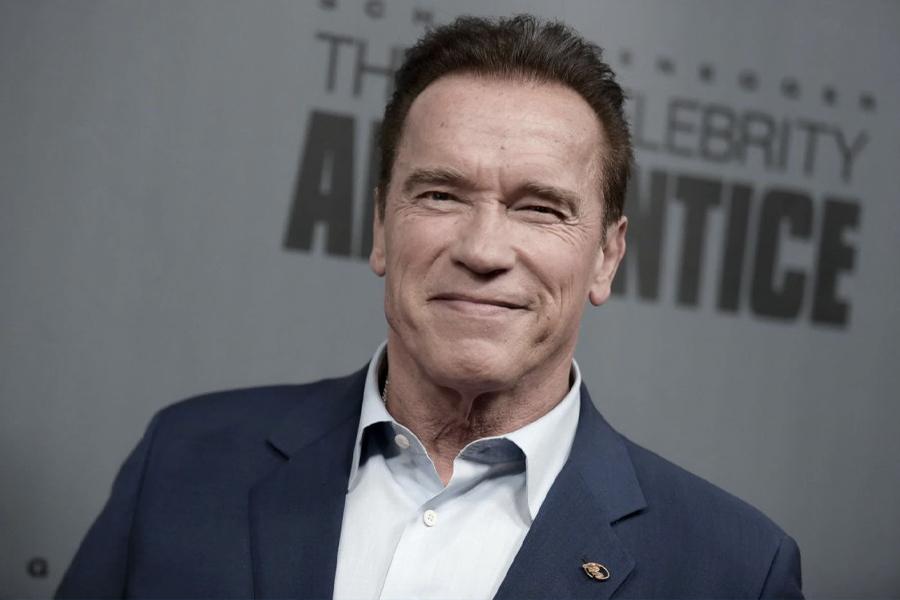 Arnold Schwarzenegger wird in einer neuen Spionageserie die Hauptrolle spielen