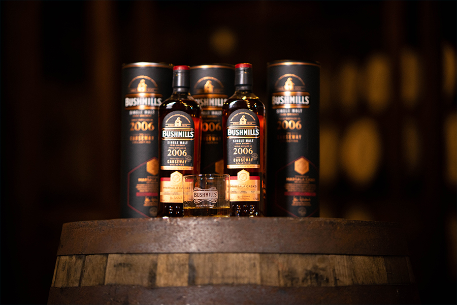 Bushmills x Der Whisky Club 10