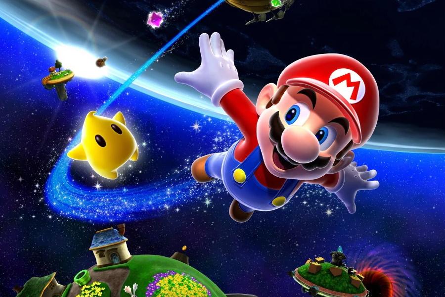 Die Super Mario 3D All-Stars-Kollektion bringt alle Ihre Favoriten zum Wechseln