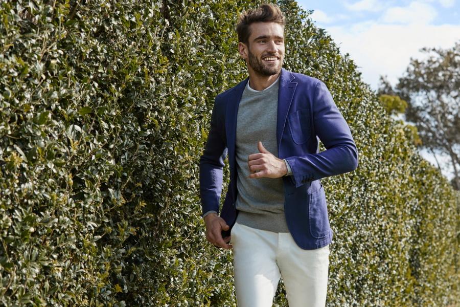 M.J. Bale Spring Style