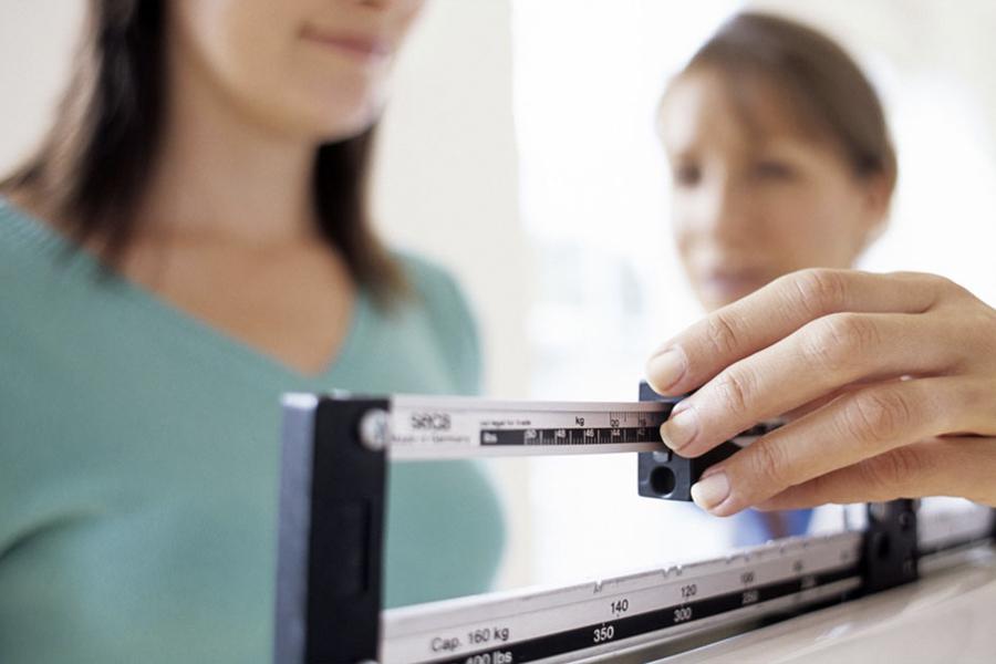 BMI-Rechner 6