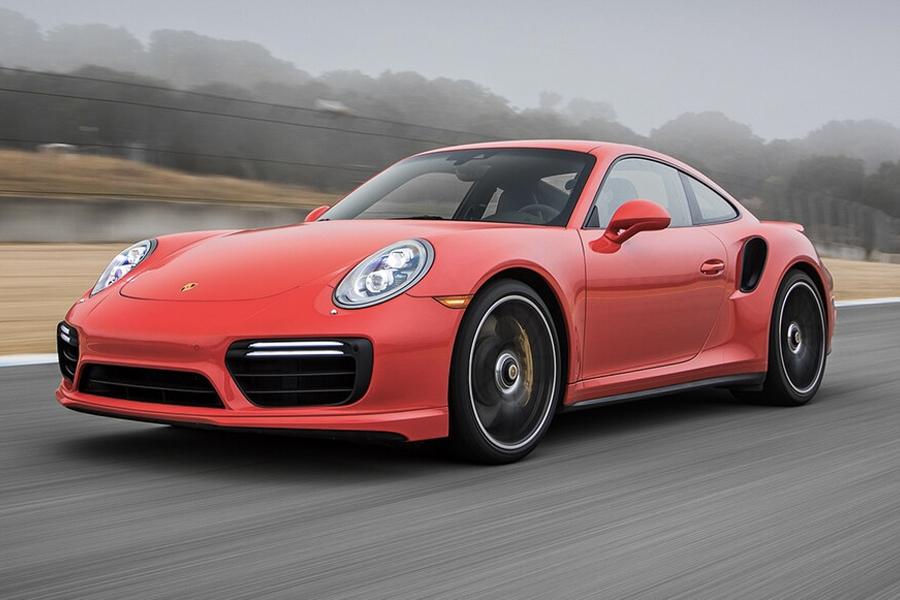 Wertvollste Luxusmarken für 2020 - Porsche
