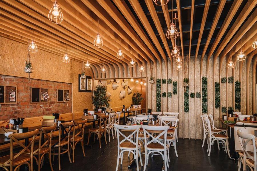 Restaurants für das beste Pho in Melbourne