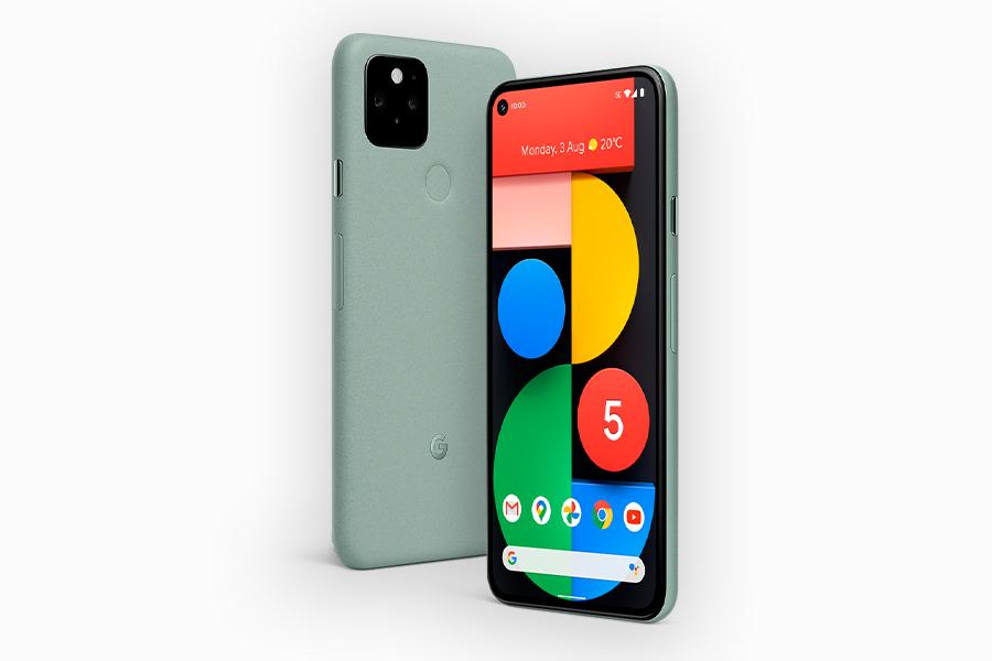 Google Pixel 5 Preis, technische Daten, Veröffentlichungsdatum bekannt gegeben