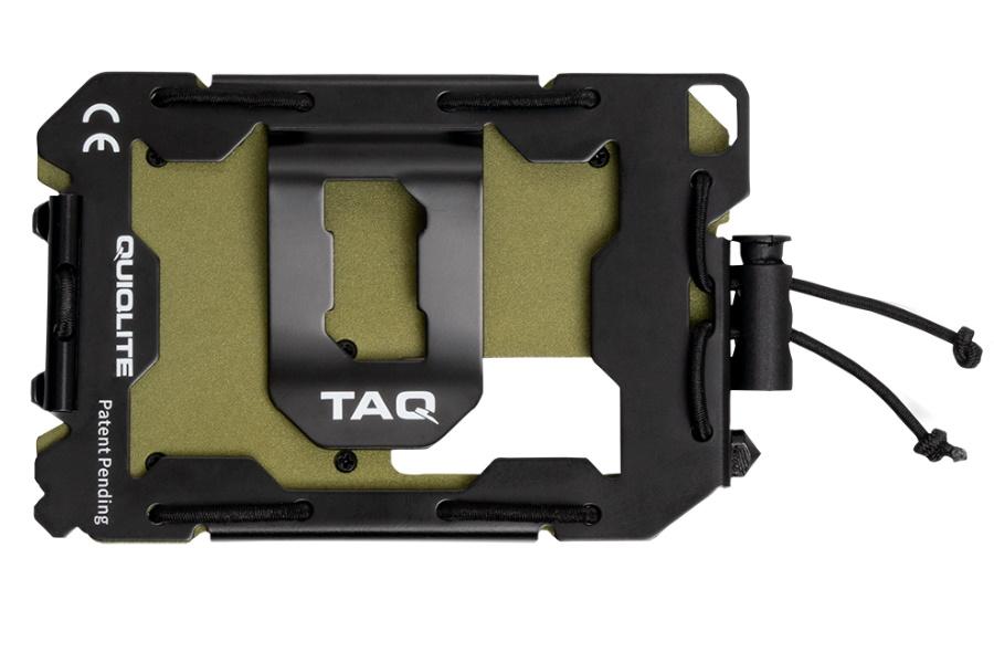 taktische Brieftasche TAQ Brieftasche