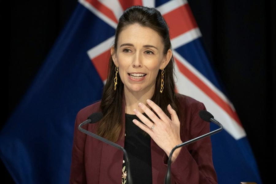 Australien-Neuseeland-Reiseblase 2