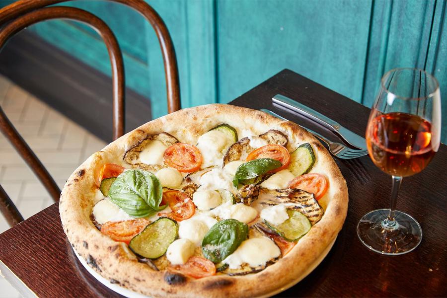 Beste Pizza Sydney Vanto