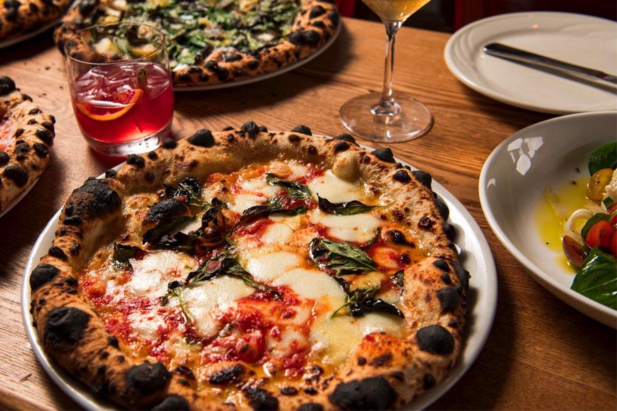 27 besten Pizzerien in Sydney für ein frisches Stück