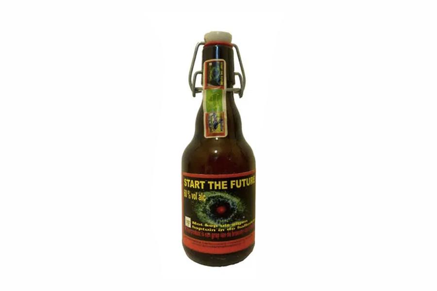 Stärkste Biere der Welt - Koelschip Starten Sie in die Zukunft