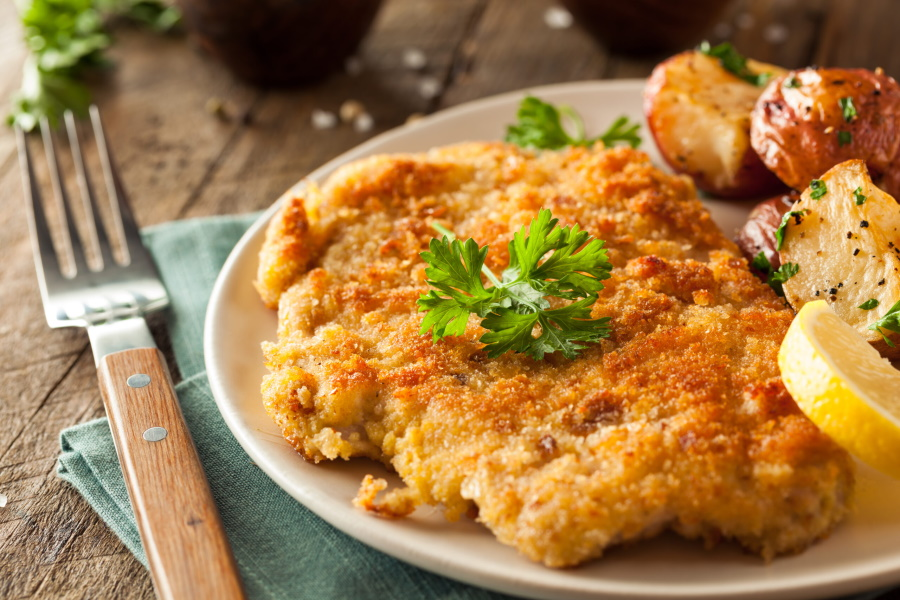 Here are Australia's 10 Best Chicken Schnittys – The People Have Spoken!