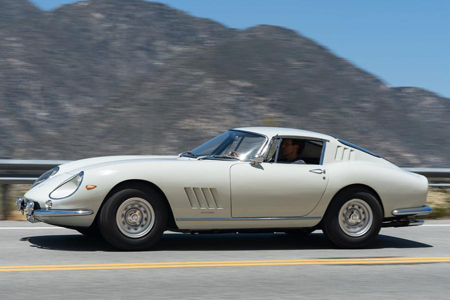 Dieser 1966er Ferrari ist das teuerste Auto, das jemals online verkauft wurde