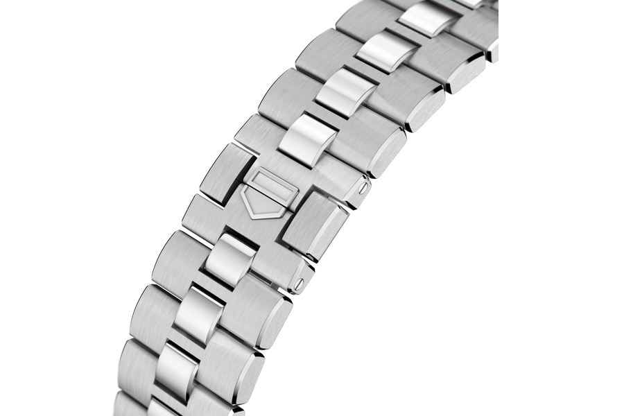TAG Heuer 2020 Monaco Armband