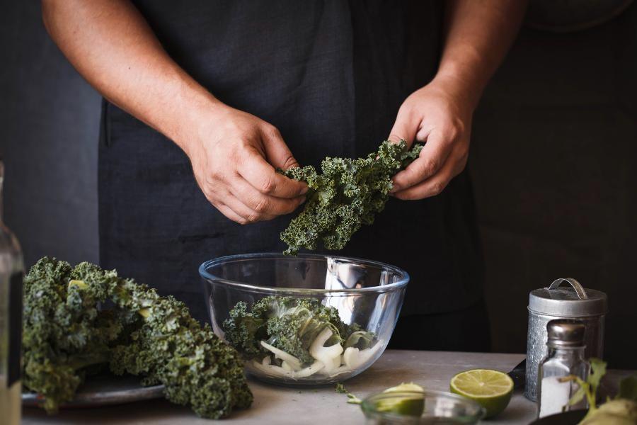 Gesundheitliche Vorteile von Grünkohl 1