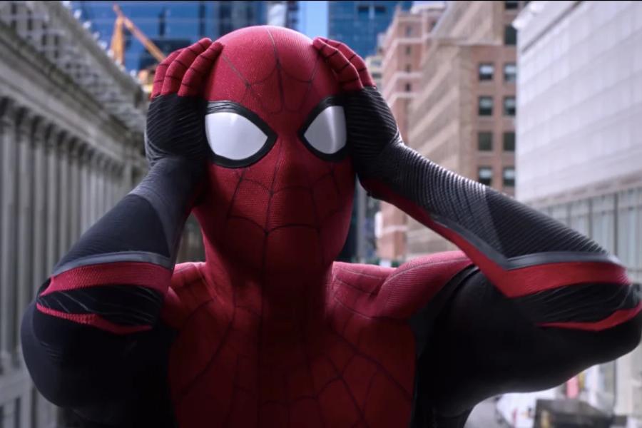 Tobey Maguire, Andrew Garfield und Tom Holland spielen in Spider-Man 3?