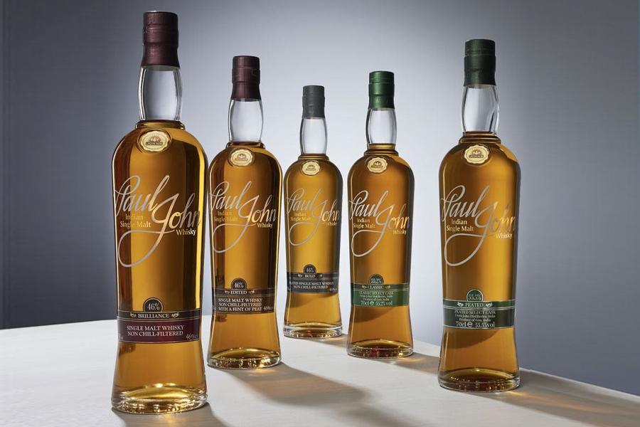 Der wenig bekannte indische Whisky, der die Besten der Welt übertrifft