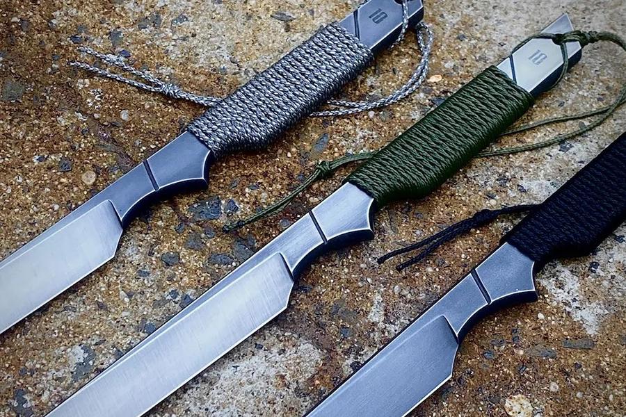 18 Besteck Co Layback Knife