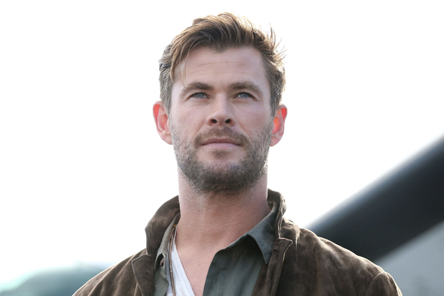 "Chris Hemsworth wird in Mad Max Prequels ""Furiosa"" mitspielen"