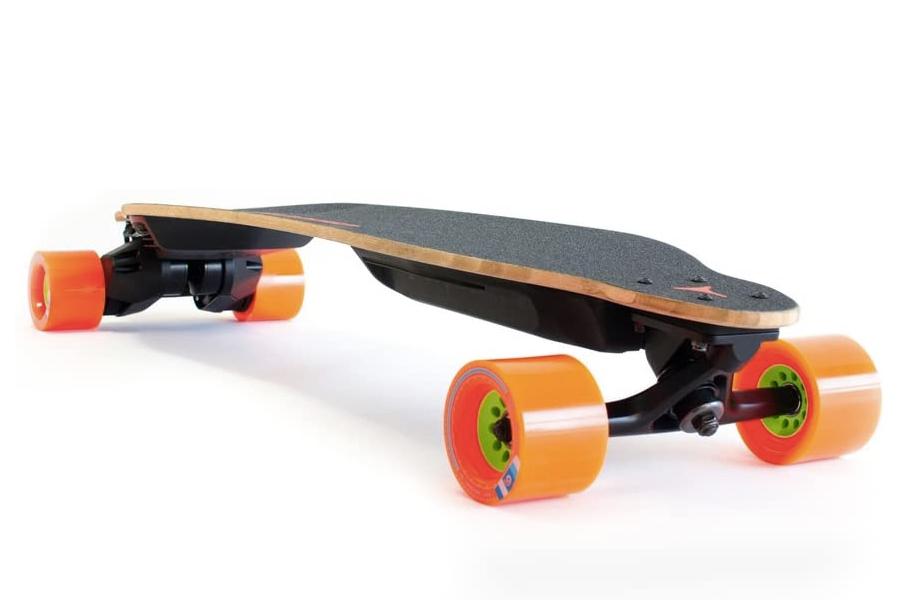 Beste elektrische Skateboards - Boosted Board