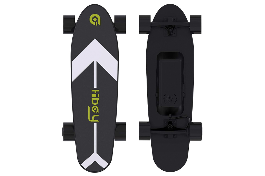 Beste elektrische Skateboards - Hiboy S11