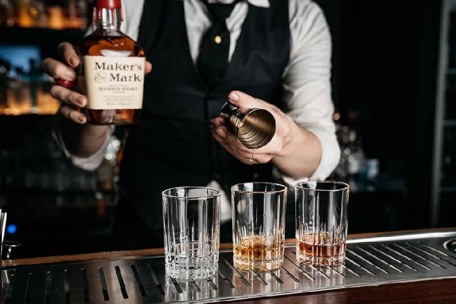 Sydney feiert ein massives viertägiges Whisky Festival