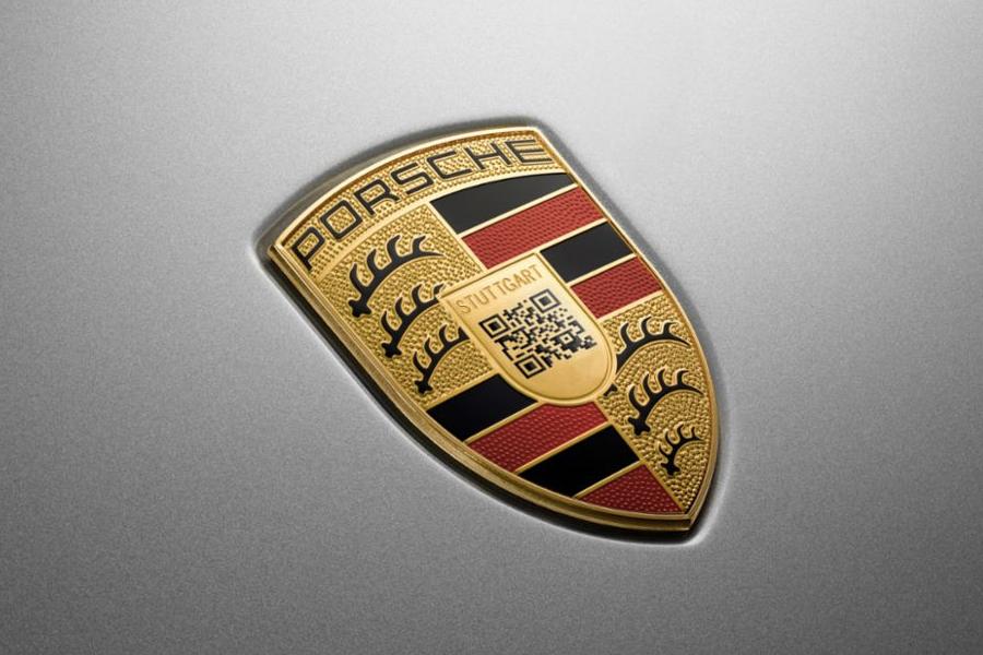 1 wertvollste Luxusmarken für 2020 - Porsche