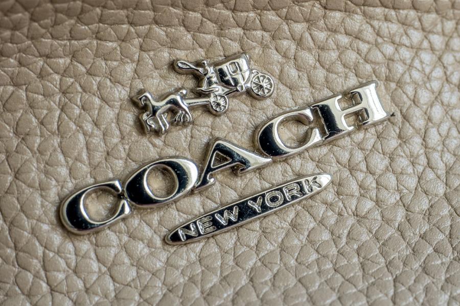 Wertvollste Luxusmarken für 2020 - Coach