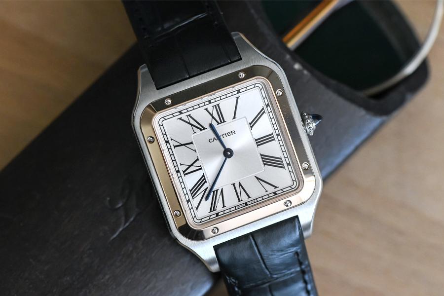 Wertvollste Luxusmarken für 2020 - Cartier