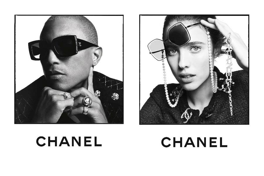 Wertvollste Luxusmarken für 2020 - Chanel 1