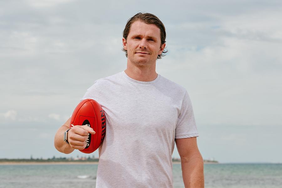 INTERVIEW: AFL Star Paddy Dangerfield über das herausforderndste Footy-Jahr aller Zeiten