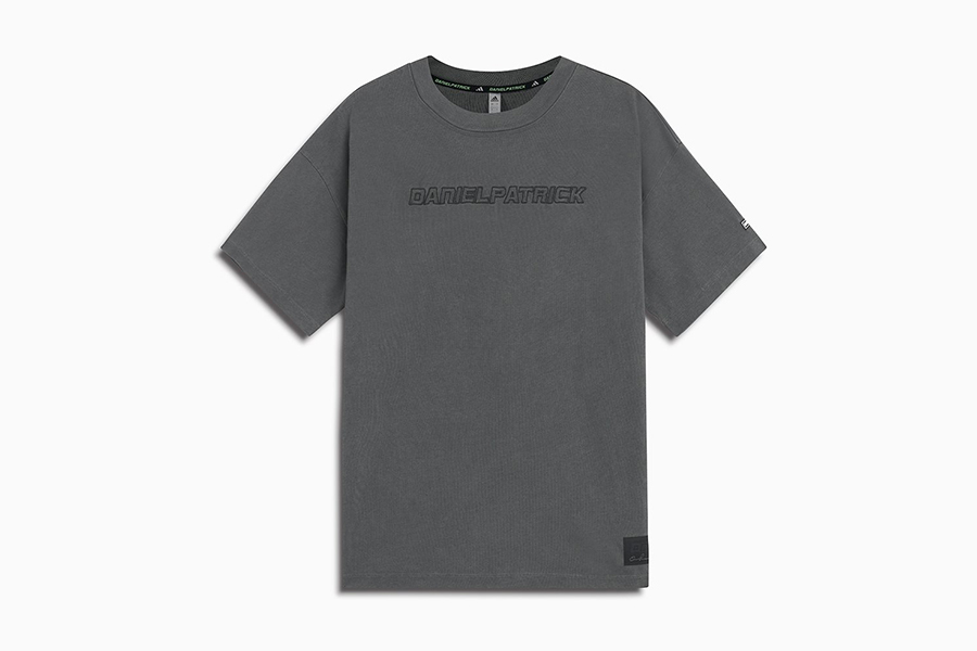 Daniel Patrick x James Harden T-Shirt-Sammlung