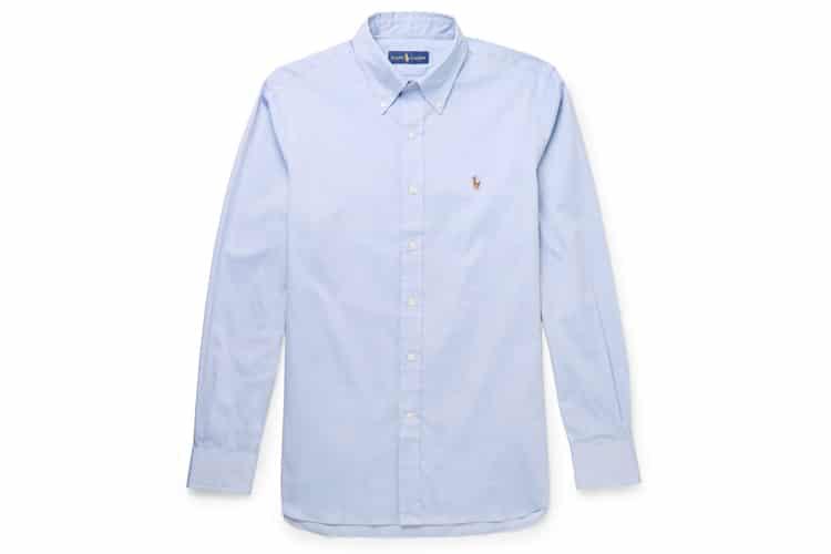 Herren Smart Casual Shirts