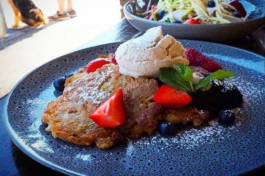 Admiral Cheng-Ho Beste vegetarische Restaurants in Melbourne