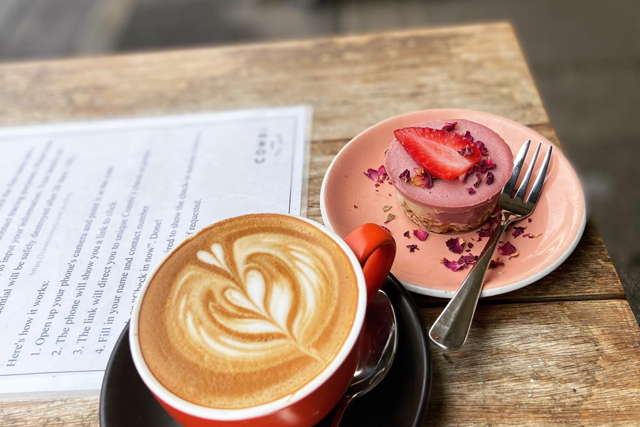Kombinieren Sie die besten vegetarischen Restaurants in Melbourne