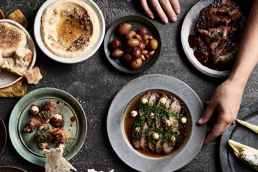 Maha Beste vegetarische Restaurants in Melbourne