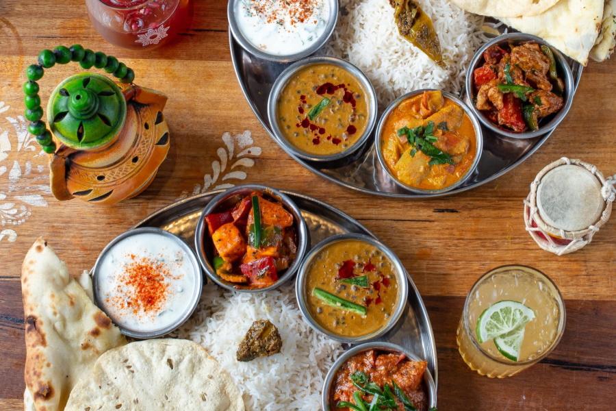 Mukka Restaurant in Melbourne