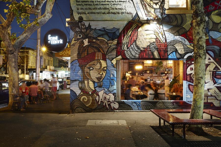 18 besten vegetarischen Restaurants in Melbourne