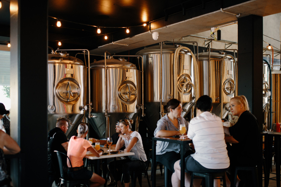 Revel Brewing Co.