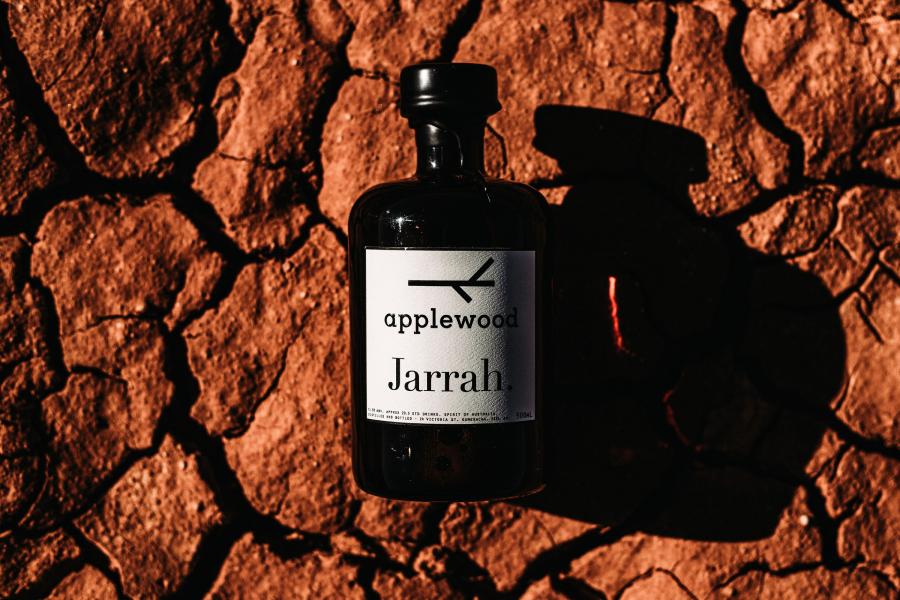 Applewoods Debüt Single Malt Whisky ist bis ins Mark australisch